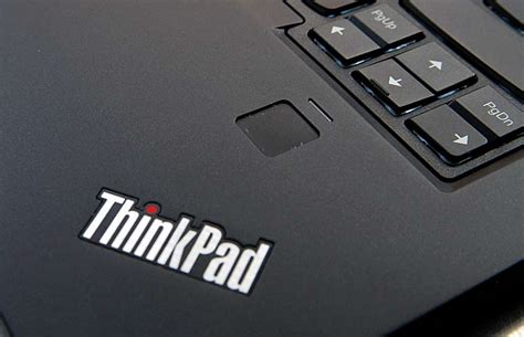 Laptop Lenovo Fingerprint lenovo thinkpad x1 review with oled and 2k screens