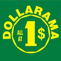 The station mall dollarama is now open