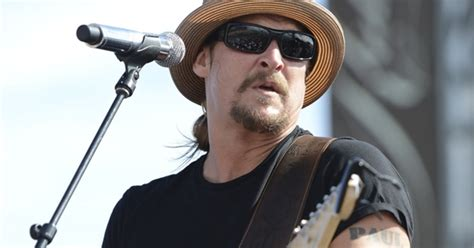 Is Cause Of A Record Kid Rock Plans To Re Record Without A Cause Rolling