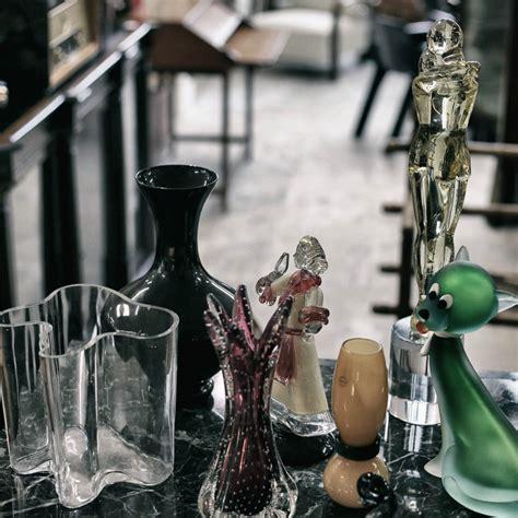 vasi venini usati vetro di murano venini signoretto tarabacli parma il