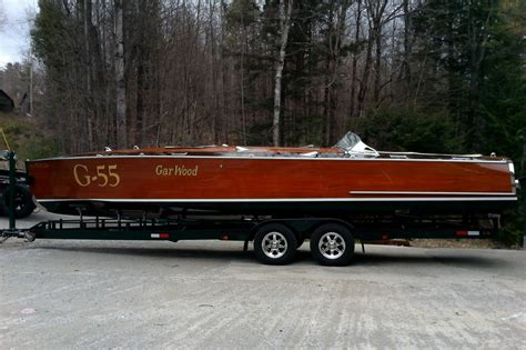 garwood wooden boats boats for sale gar wood custom boats
