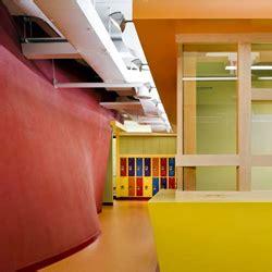 educational interior design landow and landow architects aia new york city