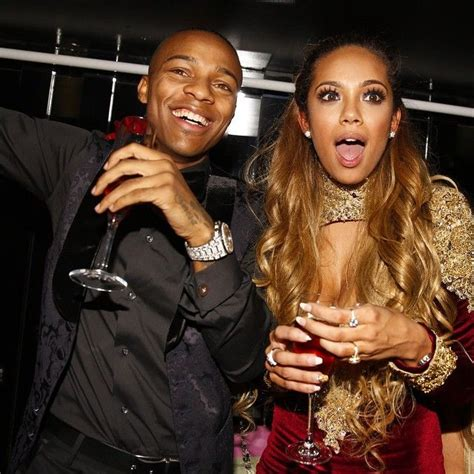 erica mena and bow wow family 24 best bow wow shad moss images on pinterest bow wow