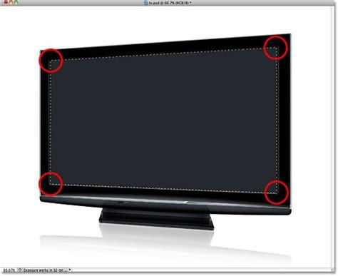 Menilkan Layar Macbook Ke Layar Tv Dan Monitor Pc desain photoshop layar jumping efek dalam photoshop