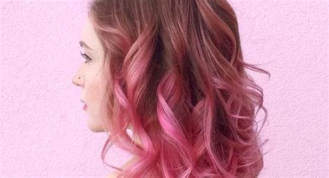 ombre definition pink ombre shemazing