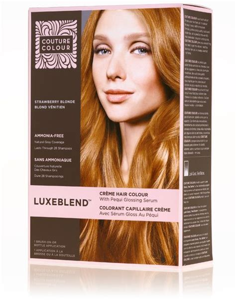 best shoo for blonde hair strawberry blonde http www couturecolour com shop