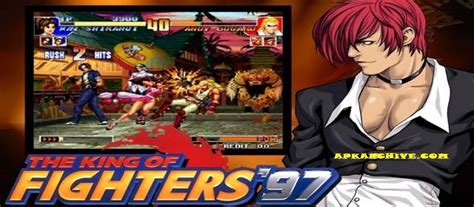 king of fighters apk apk mania 187 the king of fighters 97 v1 3 apk