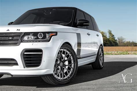 range rover autobiography rims ag luxury wheels land rover ranger rover autobiography