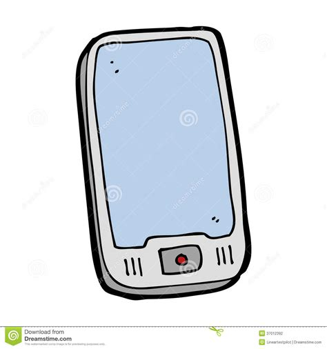 illustrator tutorial vector handphone cartoon computer tablet stock vector image of silly