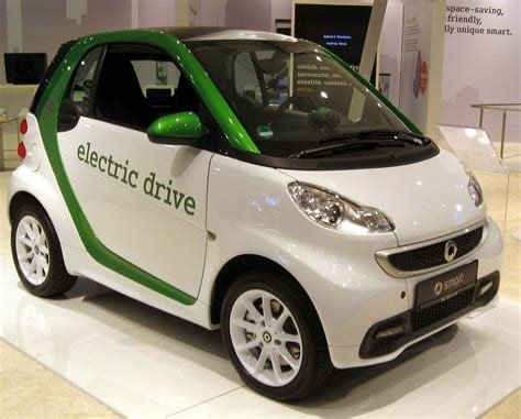 electric smart car cost smart electric drive