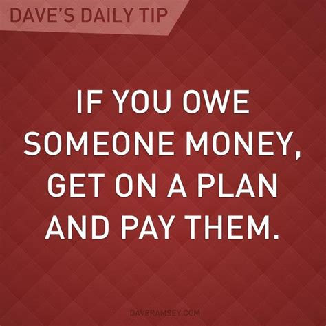 What You Owe Does Not Pay quotes when someone owes you money quotesgram