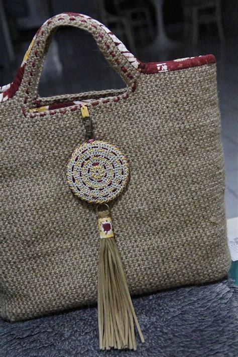 Tas Ed Handbag Kt8825rd 460 best ah tas images on crocheted bags