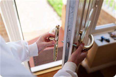 upvc door locks repair replacement