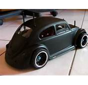 1/10 Rc Tamiya Volkswagen M04 L Vw Cox Beetle Tuned Like