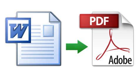 imagenes pdf a word online c 243 mo convertir archivos word a pdf