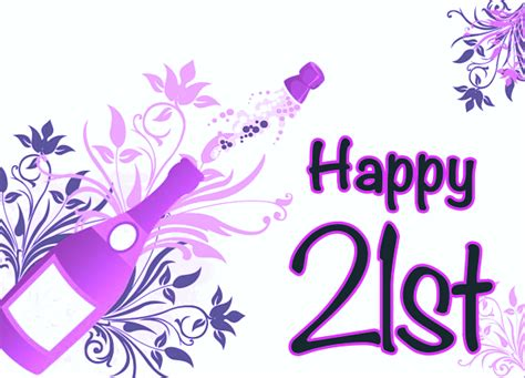 Happy 21st Birthday Wishes For Graphics For 21st Birthday Graphics Www Graphicsbuzz Com