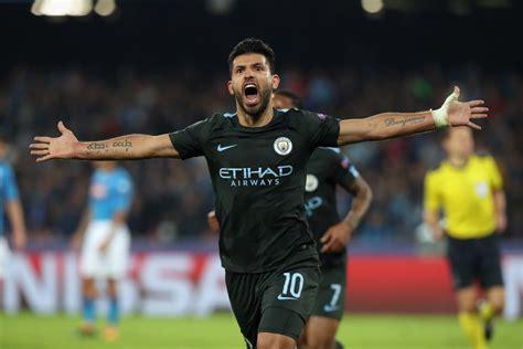 comwp contentgallerysergio aguerosergio aguero ha man city striker sergio aguero faints after scoring for