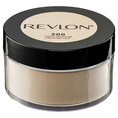 Revlon Mineral Powder buy revlon mineral powder light medium at chemist