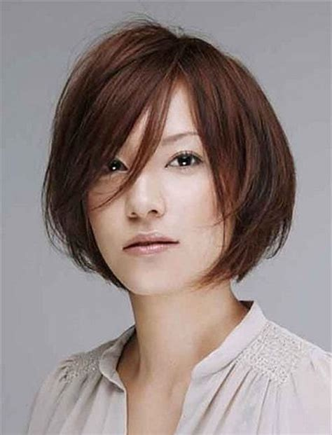haircut asian older woman 50 glorious short hairstyles for asian women for summer