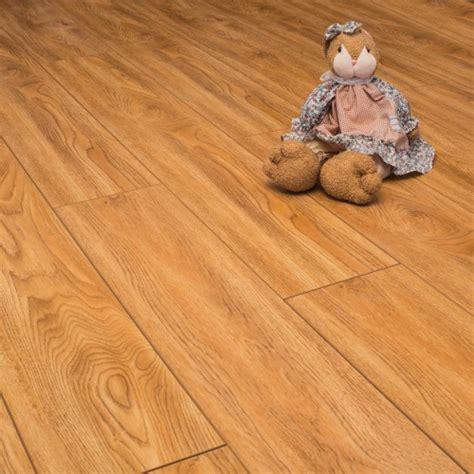 10 Mm Wood Laminate Flooring - balento quietwalk copper oak wood 10mm laminate flooring