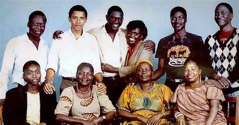 biography barack obama family barack obama a family history slide 2 ny daily news