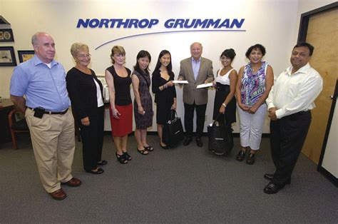 Northrop Grumman Engineer Mba by Northrop Grumman In Norwalk Announces Engineering