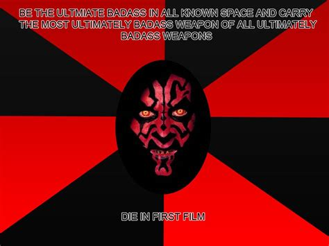 Darth Maul Meme - darth maul star wars meme by angeltheherovire on deviantart