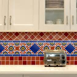 mexican tile kitchen backsplash house furniture spanish tile backsplash best choice for creating mexican