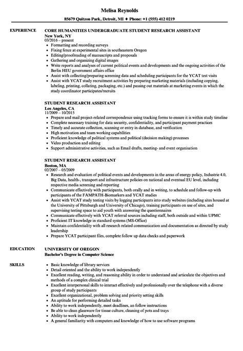 examples of a perfect resume jospar