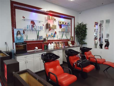 hairstyles and nails salons in las vegas nv bloom salon and spa in las vegas skincare waxing haircuts