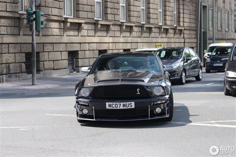 10 Ford Shelby Gt 500 Snake 1 ford mustang shelby gt 500 supersnake 12 october 2016