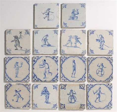delfter fliesen delft tiles catalogue showcase antike delfter kacheln