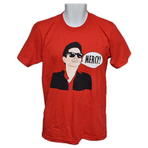 Mercy Shirt mercy roy orbison t shirt 183 roy orbison store