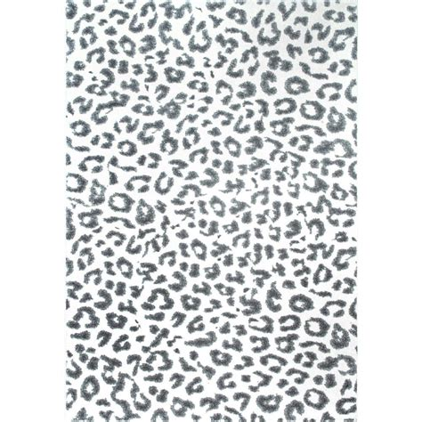 animal print accent rugs grey animal print rug rugs ideas