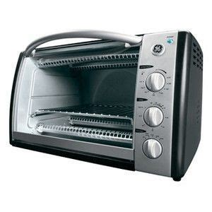Toaster Oven Ge ge 6 slice toaster oven 169127 reviews viewpoints