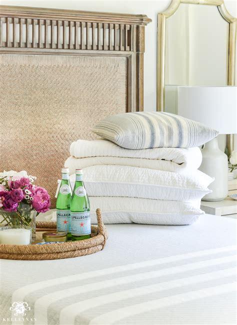 bedroom necessities 8 guest bedroom essentials and luxuries your company will