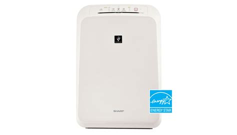 sharp fp fuw air purifier   small room hepa