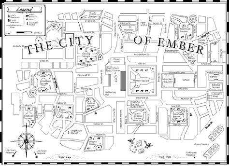 the city of ember book report city of ember printable map and book club questions