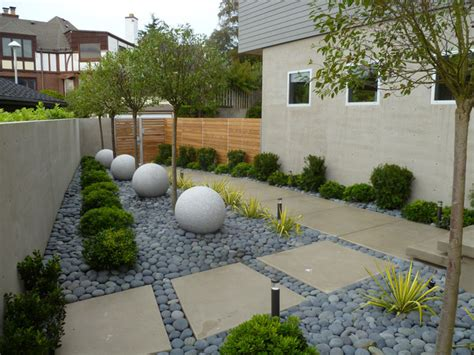 contemporary landscaping recent projects contemporary residential design
