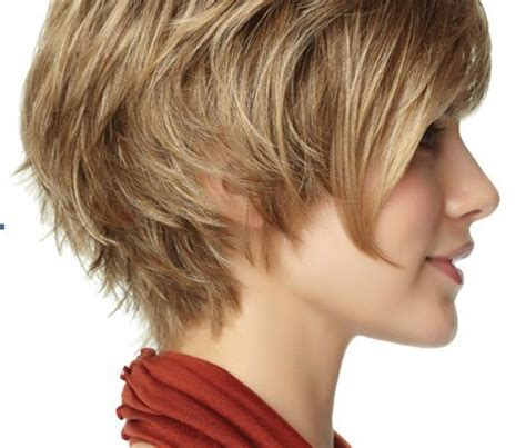 modern shaggy haircuts 2015 pictures of short shaggy hair cuts back and front view