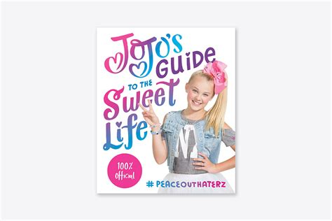 be you activity book jojo siwa books jojo s guide to the sweet hardcover abrams