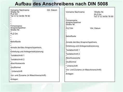 Lebenslauf Vorlage Nach Din 5008 Pin Bewerbung Nach Din 5008 On