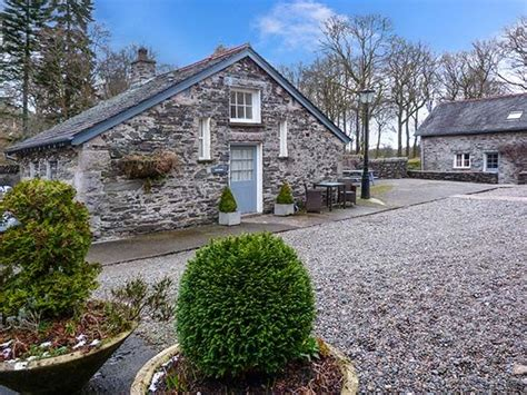 cottages hawkshead can brow hawkshead mills the lake district and