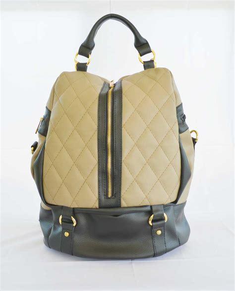 koleksi tas ransel wanita motif lucu model terbaru