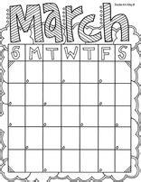 doodle alley calendar calendar months coloring pages classroom doodles