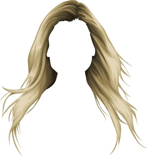 hairstyles png clipart for photoshop download women hair png image