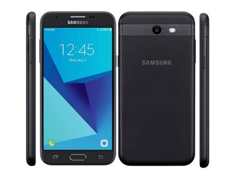 samsung galaxy j3 prime with 5 inch hd display and android nougat 7 0 unveiled techknowzone