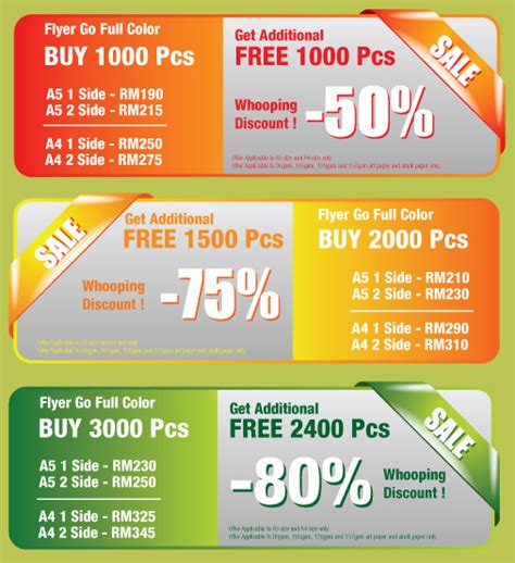 malaysia colour flyer printing best deal print flyer
