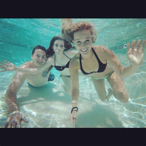 Gopro Underwater gopro underwater pool goprohero gopro