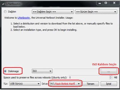 format dvd boot disk unetbootin t 252 rk 231 e indir 6 03 cd dvd olmadan format atma